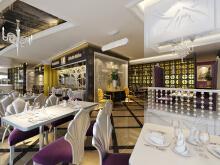 餐饮空间设计
