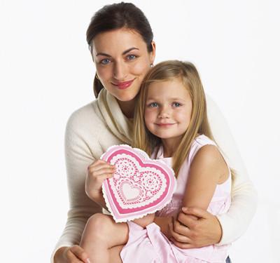 母亲节感恩祝福 感恩母亲我爱您
