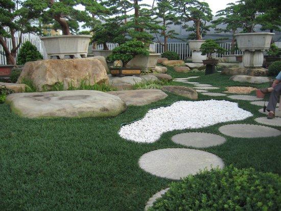 庭院景观设计的发展经历 庭院景观的发展过程图片