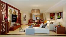 威客服务:[16451] 中式风格家居设计