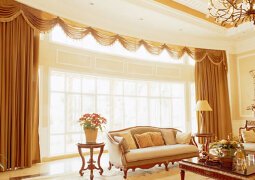 如何选购窗帘布艺 窗帘布艺选购方法和技巧