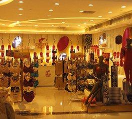 内衣店面装修设计十大原则 如何设计内衣店面装修
