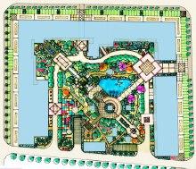 威客服务:[19603] 各类高级住宅小区规划设计