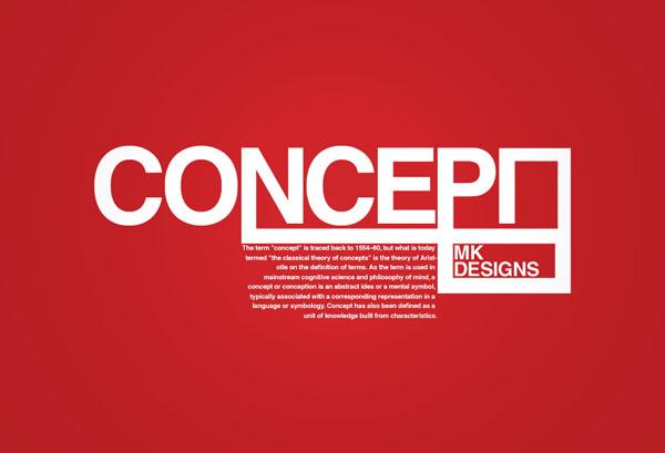 创意广告文字设计注意事项