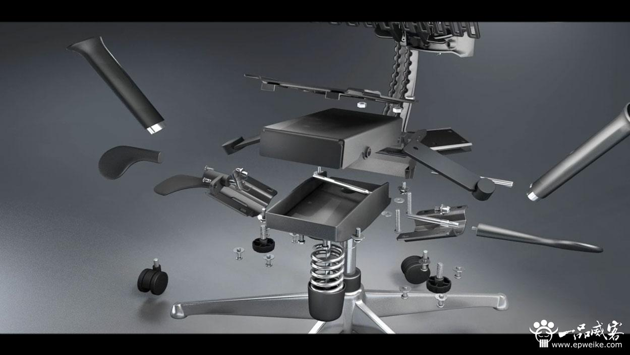 发动机动画;产品生产过程动画如产品生产流程,生产工艺等三维动画制作