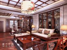 张总中式家装