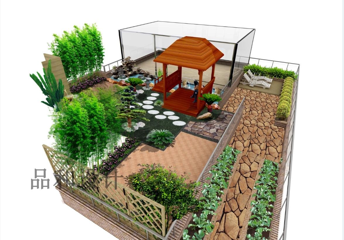 屋頂花園(在屋頂以綠化的形式建設花園)_百度百科, 屋頂花園不但降溫隔熱效果優良,而且能美化環境、凈化空氣、改善局部小氣候,還能豐富城市的俯仰景觀,能補償建筑物占用的綠化地面,大大提高了城市的綠化覆蓋率,是一種值得大力推廣的屋面形式。. 樓頂花園,別墅屋頂花園,房頂花園,花園屋頂 ,屋頂花園設計_圖文_百度文庫, 功能性原則在屋頂花園設計中的表現功能性原則在屋頂花園的設計中可以 說是極其重要的一部分, 因為屋頂花園自身就具有很強的功能性,它所應具備的 各項功能都必須通過設計實現出來,否則這個設計就是失敗的