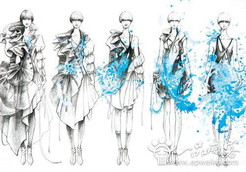 服装图案设计好如何制作 服装图案设计制作方法