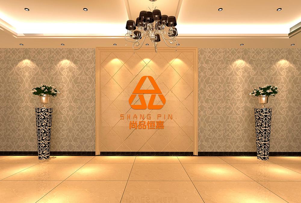 形象墙5_晟威设计工作室案例展示_一品威客网