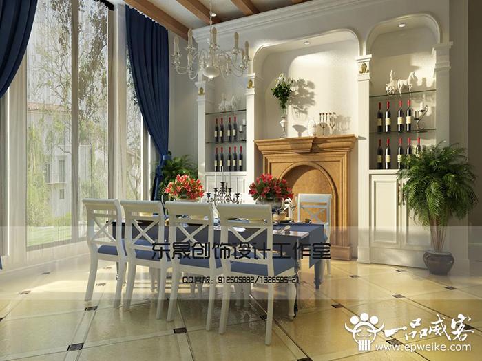 室内装修设计效果图制作 现代简约 中式 简欧 地中海 田园 美高清图片