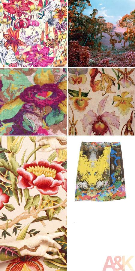 印花图案设计(3)_a&k品牌创意策划设计