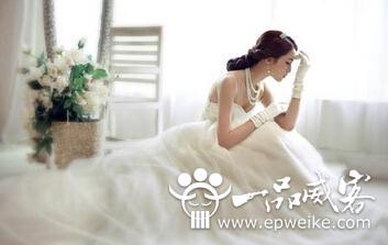 婚礼穿出完美 新娘如何扬长避短穿好婚纱
