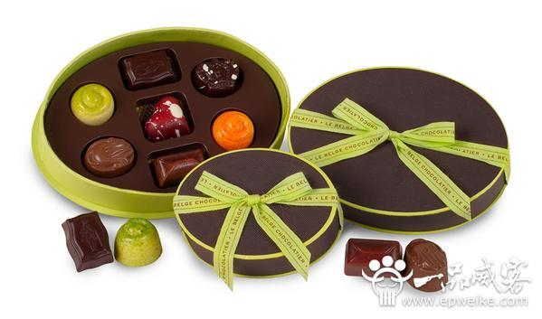 巧克力产品包装设计 巧克力包装设计注意细节