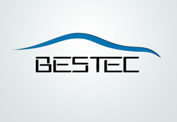 汽车配件企业logo设计