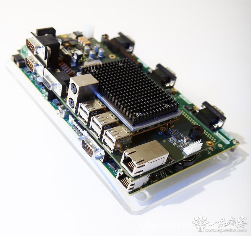 电路板 850_802
