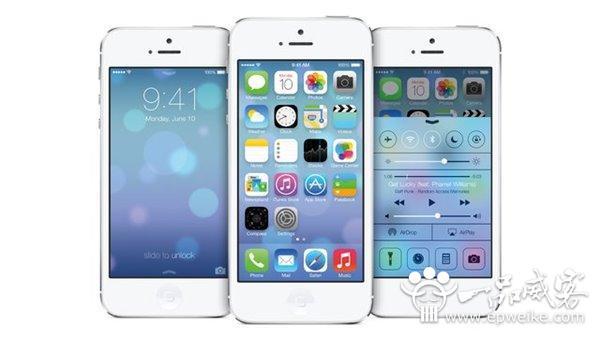 蘋果ios手機ui設計特點_ios appui設計制作思路