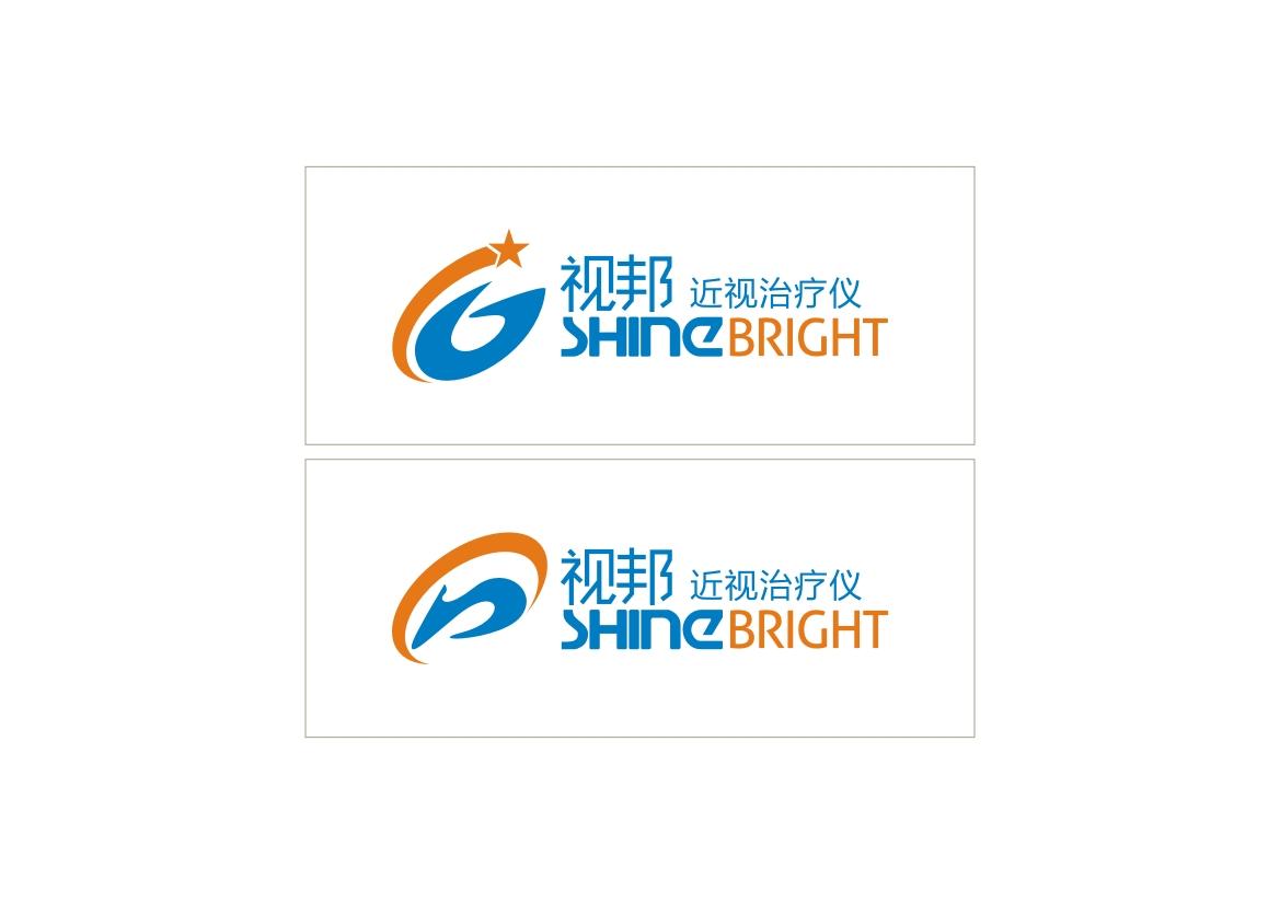 視邦儀器logo設計