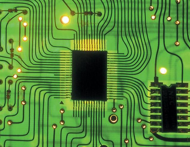 数字电路设计的优点