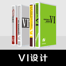 威客服务:[38853] 企业VI设计