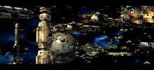 太空历险3D动画