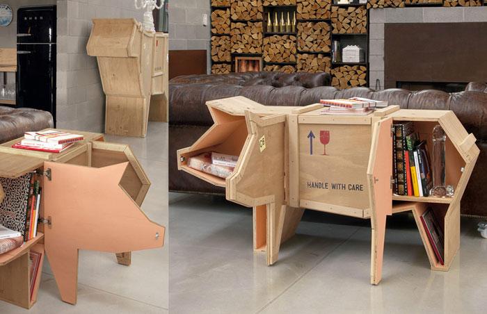 家具造型设计欣赏