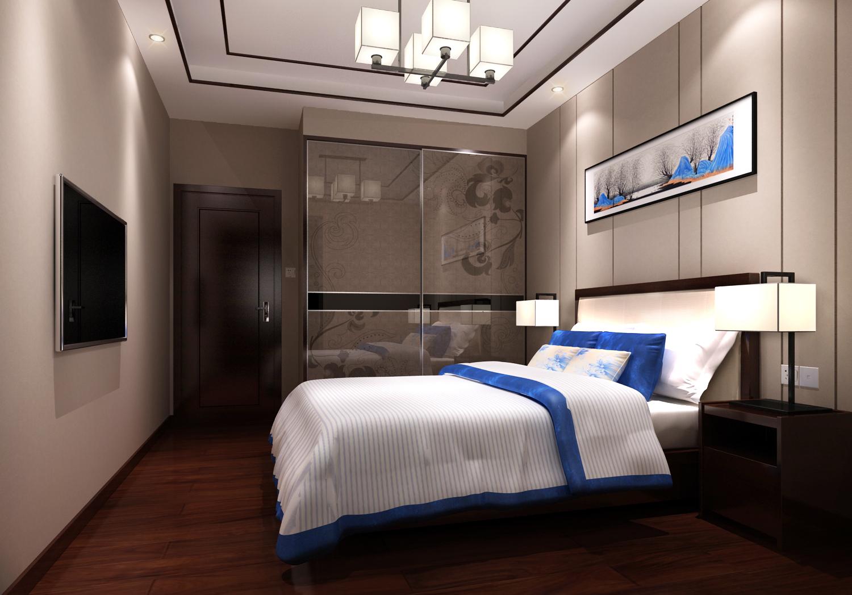 新中式家装设计方案