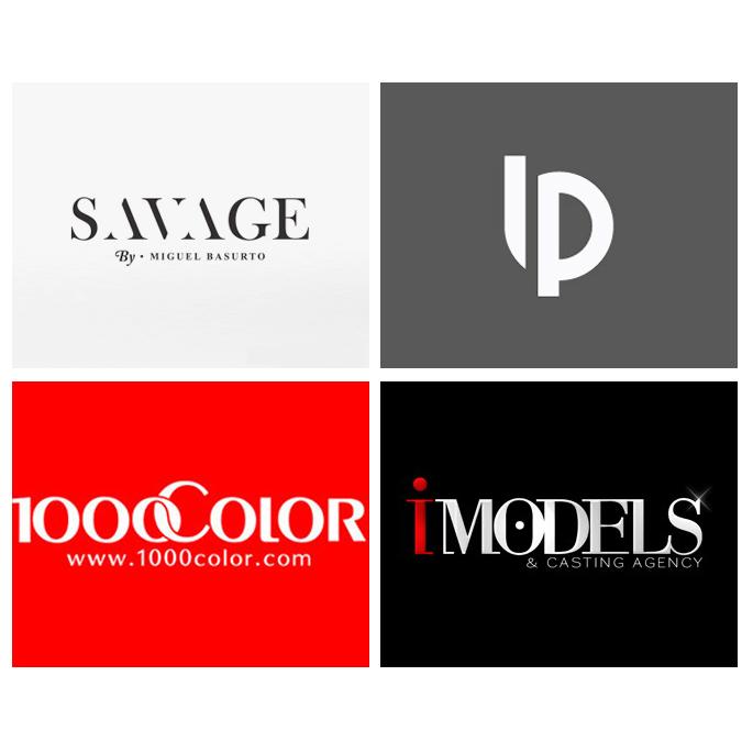 logo设计文字类_图盟印象案例展示_一品威客网