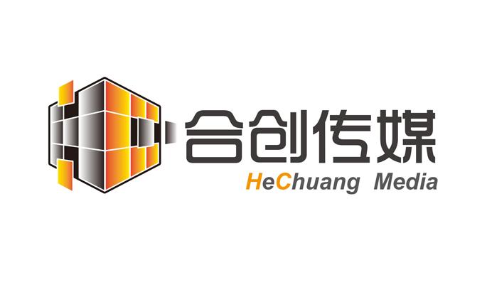 腾讯媒体 logo 矢量图
