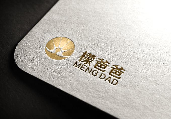 饮品店设计logo设计_东川品牌设计