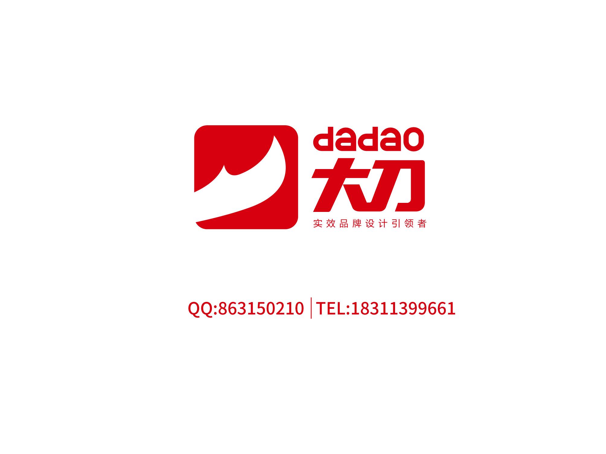 """""""飞梦数据""""logo设计"""