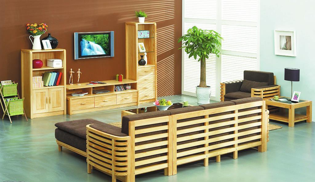 如何选择实木定制家具设计