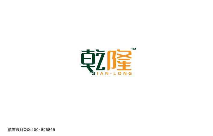韩国标志建筑矢量图