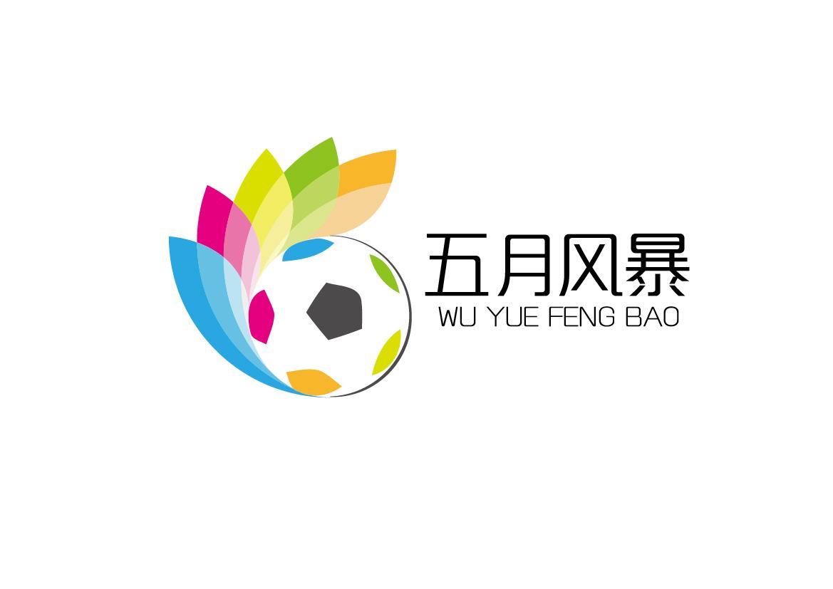 足球俱乐部标志设计图片