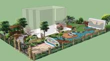 威客服务:[50419] 园林景观规划设计