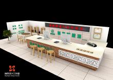 商铺空间设计