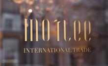 MOILEE 饰品品牌