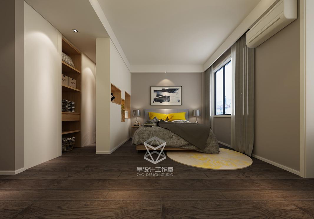 室内空间设计_早设计工作室案例展示