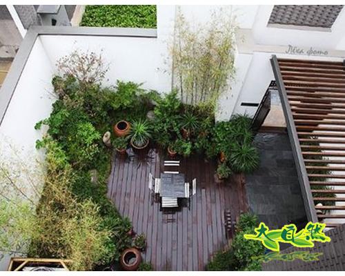 中式风格的庭院设计应该如何做