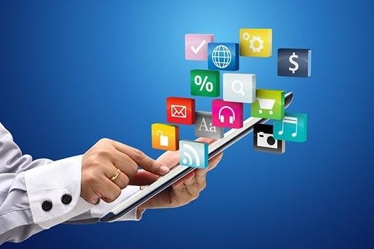 快递软件开发app目前市场行情