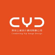 CYD logo设计