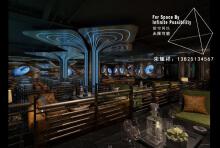 云南保山Mook Club酒吧设计