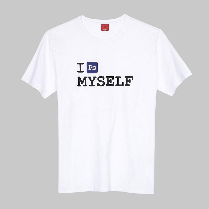 有领T恤的主要印花类型大揭秘