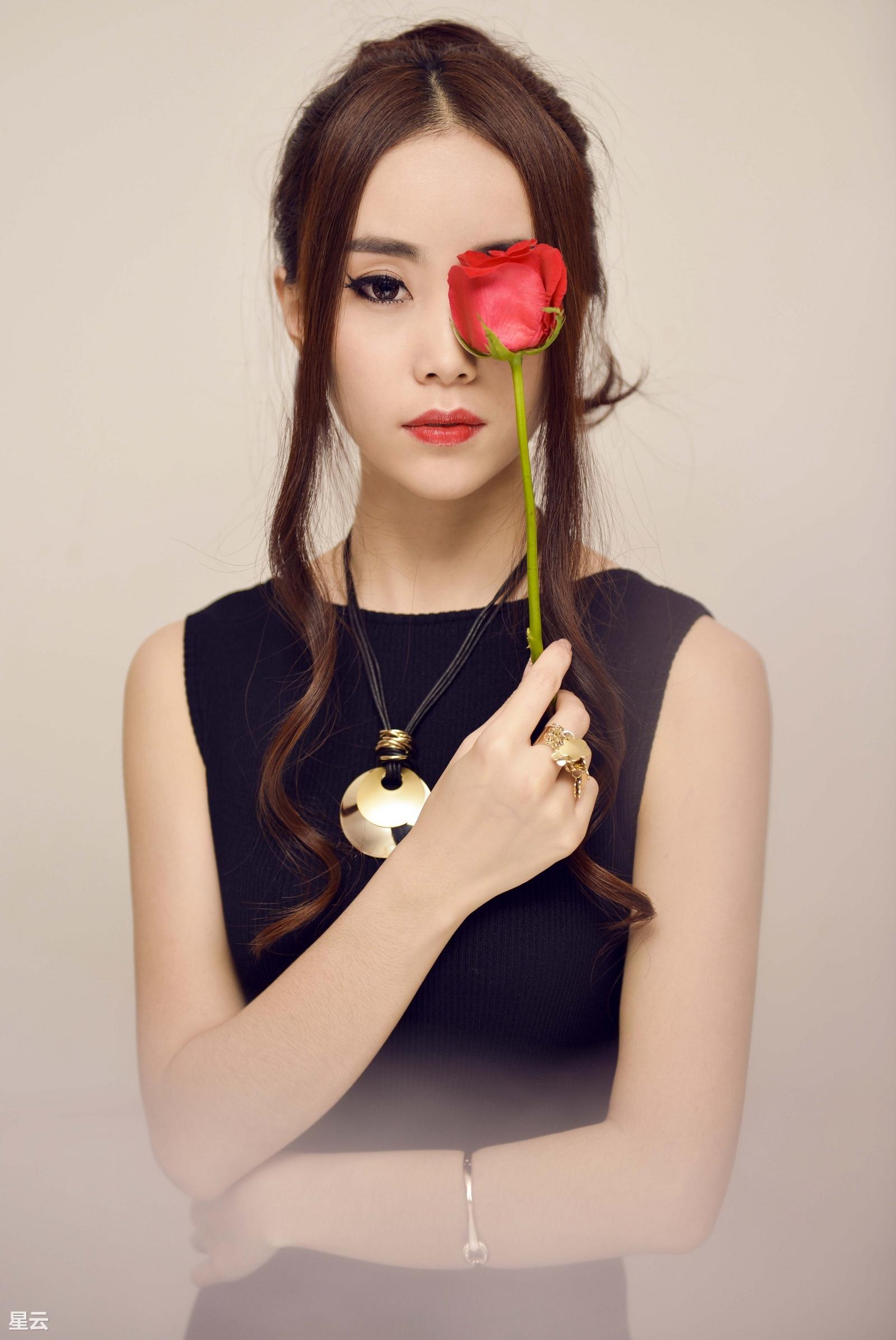 盘点中国的著名彩妆造型师