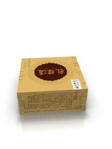 圣颜丹延-乳腺通包装设计