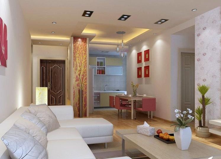 小户型房屋装修设计四大技巧
