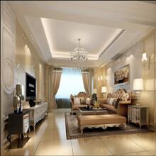 威客服务:[71532] 住宅别墅装修设计