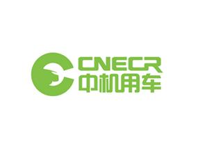 北京中机联新能源汽车租赁有限公司Logo设计