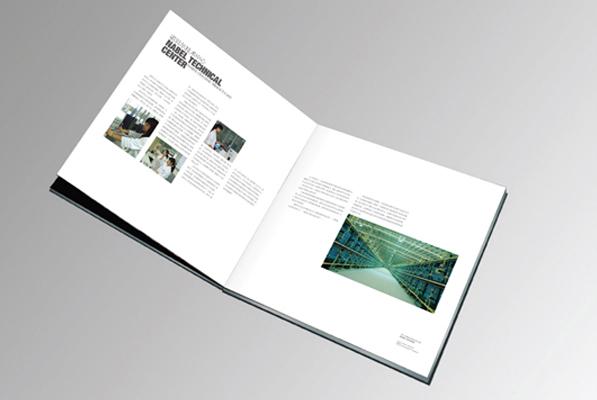 优秀企业画册设计方法,设计师要怎么设计出合格的画册