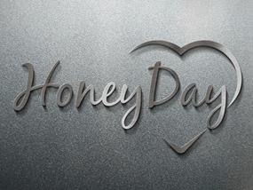 母婴日用品logo设计