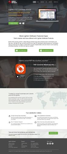 Lighten Software